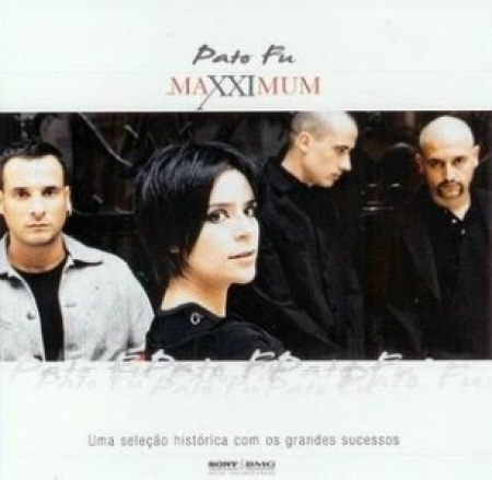 Pato Fu - Maxximum (CD)
