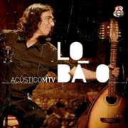 Lobao - Acústico MTV (CD)
