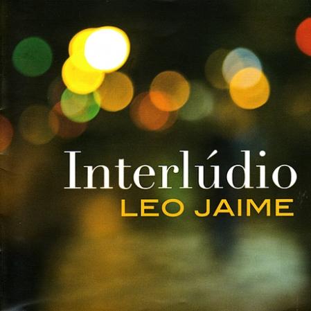 Leo Jaime - Interludio (digipack)