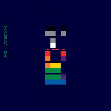 Coldplay - X & Y (CD)