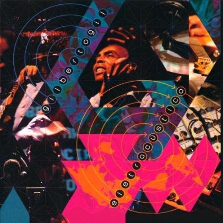 Gilberto Gil - Eletracustico (CD)