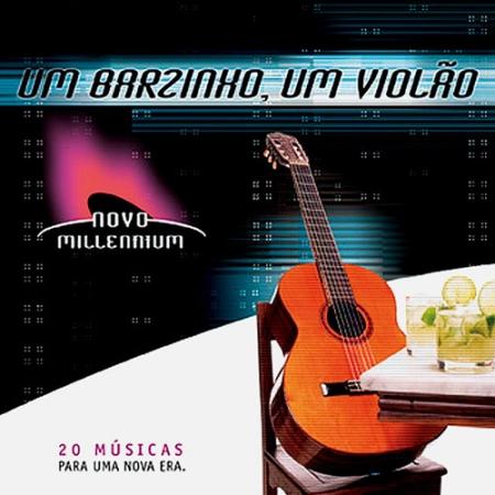 Um Barzinho Um Violao - Serie Novo Millennium (CD)