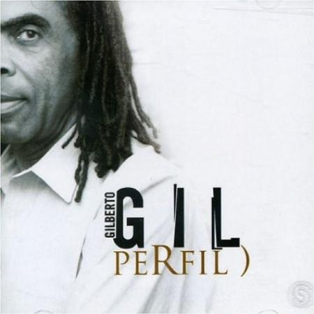 Gilberto Gil - Perfil (CD)