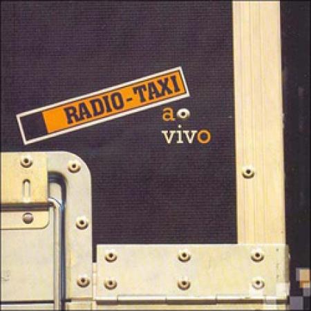 Radio Taxi - Ao Vivo (CD)