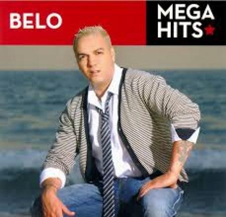 Belo - Mega Hits (CD)