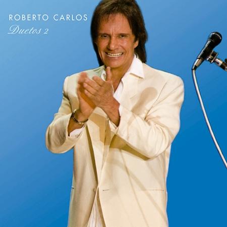Roberto Carlos - Duetos 2 (CD)
