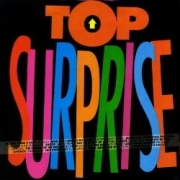 Top Surprise - Top Surprise (CD)
