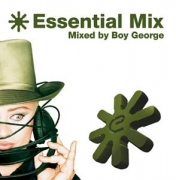 Essential Mix - Mixed By Boy George (CD)