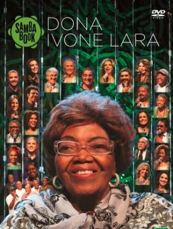 Dona Ivone Lara - Sambabook (DVD)