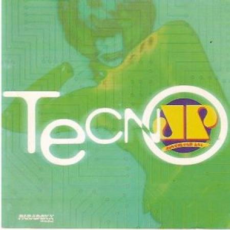 Tecno Pan (CD)