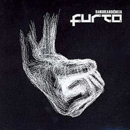 Furto - SangueAudiencia (CD)