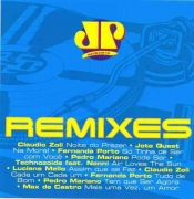 Remixes - Jovem Pan (CD)