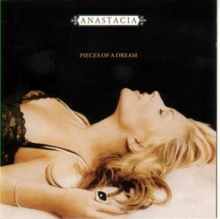 Anastacia - Pieces Of A Dream (CD)