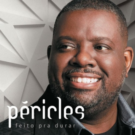 LP PERICLES - FEITO PRA DURAR (VINYL)