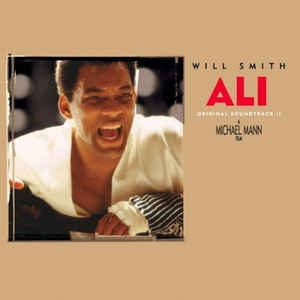 Ali - Original Soundtrack II
