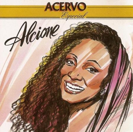 Alcione - Acervo Especial (CD)