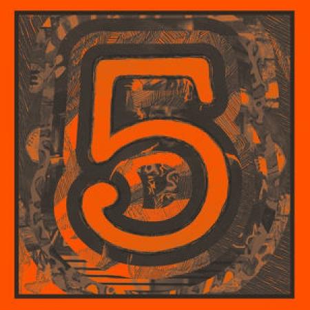 Ed Sheeran - 5 IMPORTADO LACRADO (BOX CD COM 5 EPS)