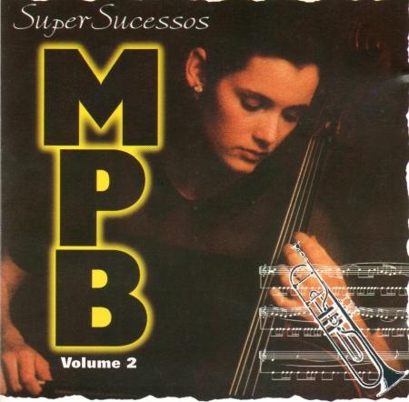 MPB - Super Sucessos Vol. 2 (CD)