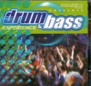 Drum & Bass - Experience (CD)