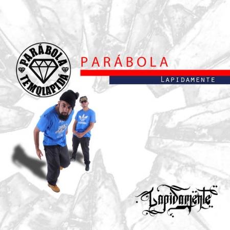 Parabola - Lapidamente (CD)