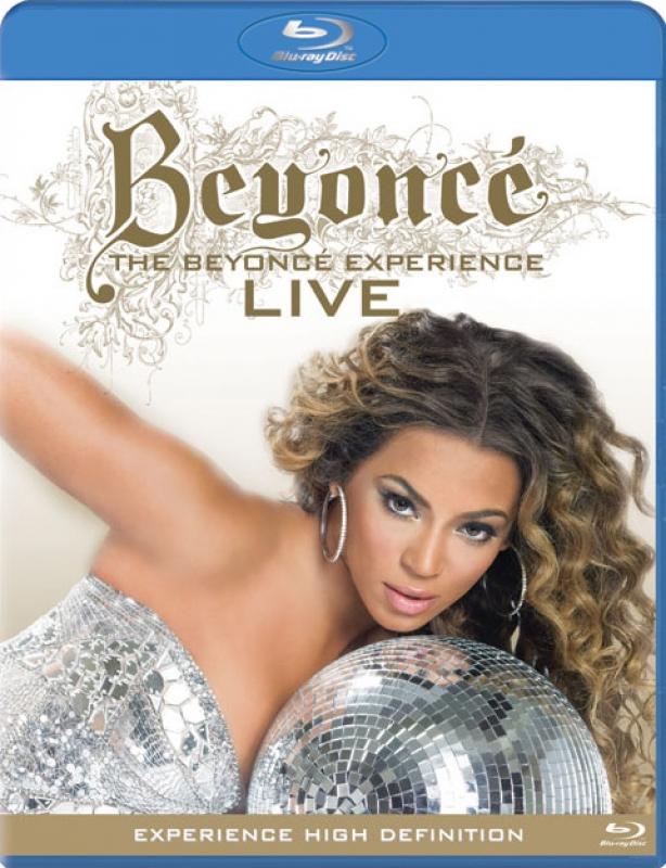 Beyonce - Beyonce Experience Live (Blu-Ray)