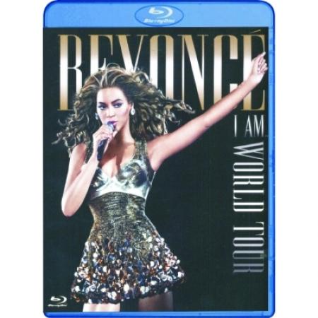 Beyonce - I Am World Tour Blu-ray