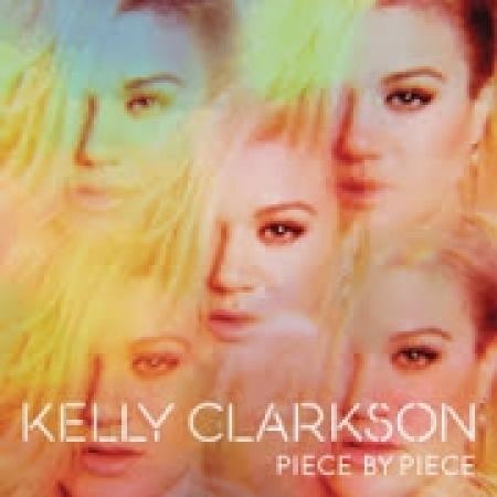 Kelly Clarkson - Piece BY Piece IMPORTADO LACRADO (CAPA LAMINADA)