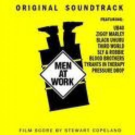 Men At Work: Original Soundtrack