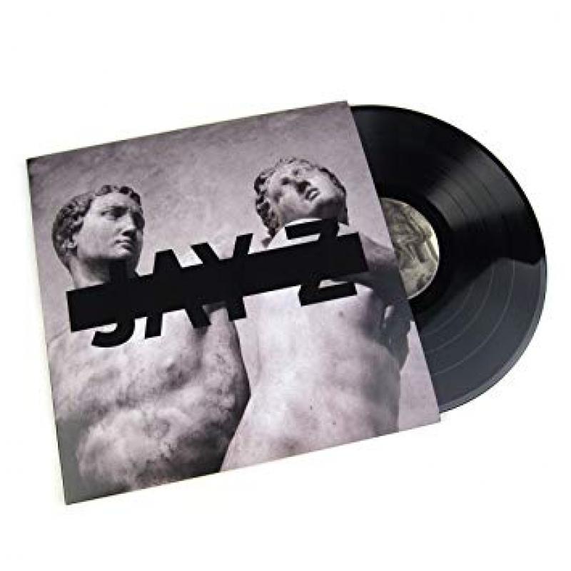 LP Jay Z - Magna Carta Holy Grail (VINYL DUPLO IMPORTADO LACRADO)