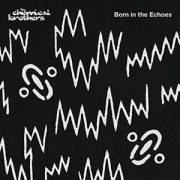 LP The Chemical Brothers - Born in the Echoes (VINYL DUPLO IMPORTADO LACRADO)