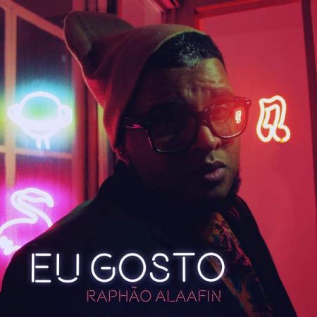 Raphao Alaafin - Eu Gosto (CD)