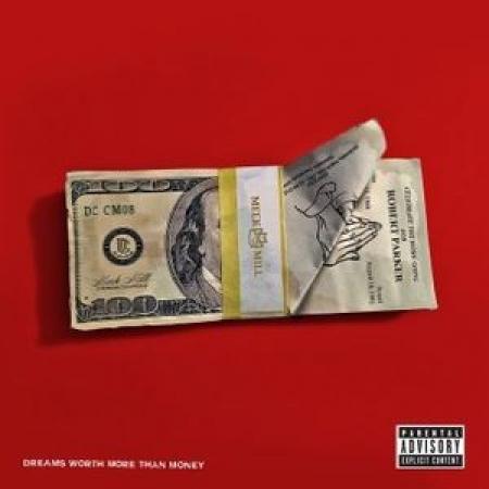 Meek Mill - Dreams Worth More Than Money (Importado lacrado)