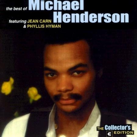 Michael Henderson - The Best of (CD)