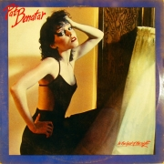LP Pat Benatar - In The Heat Of The Night VINYL