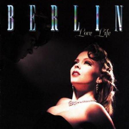 LP Berlin - Love Life VINYL