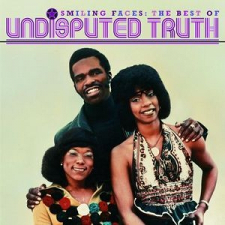 Undisputed Truth - Smiling Faces: The Best of Undisputed Truth (CD IMPORTADO LACRADO)