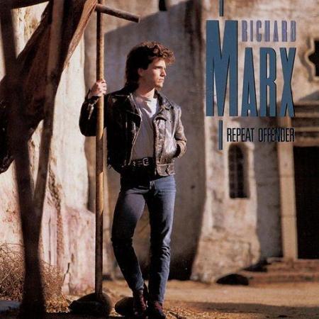 LP Richard Marx - Repeat Offender (Vinyl)