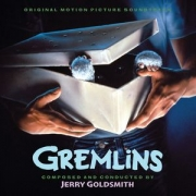 LP Jerry Goldsmith - Gremlins (Vinyl)