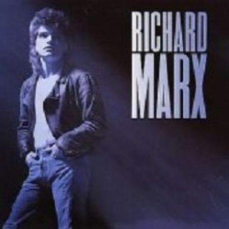 LP Richard Marx - Richard Marx (Vinyl)