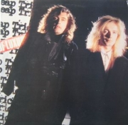LP Cheap Trick - Lap Of Luxury (VINYL)