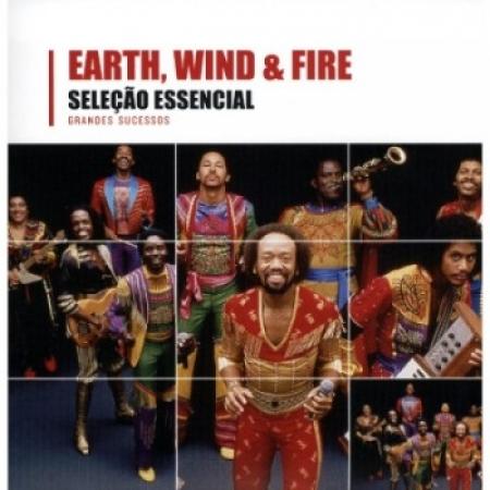 Earth, Wind & Fire - Selecao Essencial (CD)