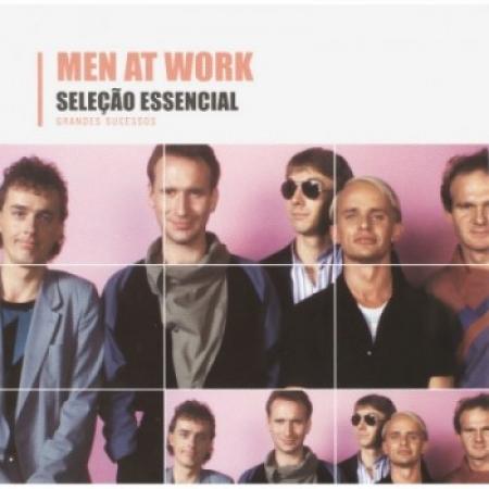 Men At Work - Selecao Essencial (CD)