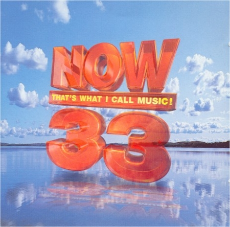 Now That s What I Call Music 33 (CD Duplo)