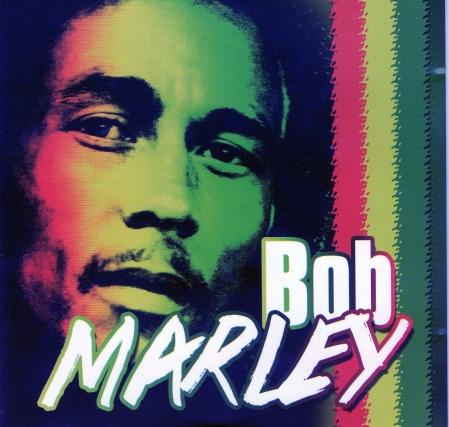 Bob Marley - Bob Marley (CD)