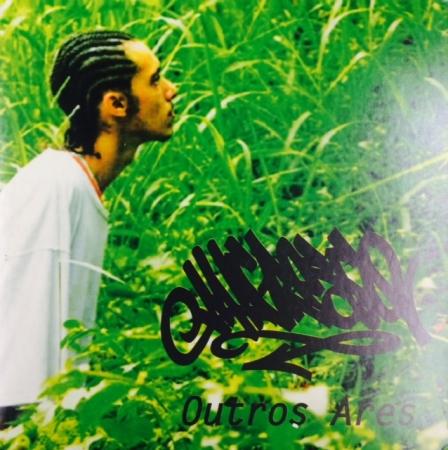 MAGRESCO - OUTROS ARES (CD)