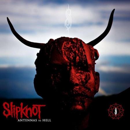 Slipknot - Antennas To Hell (CD)