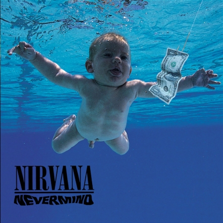 Nirvana - Nevermind (CD USADO)