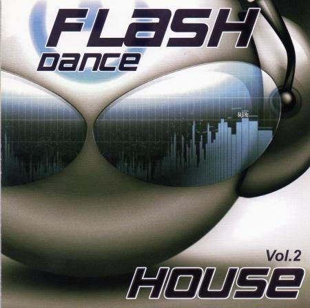 Flash Dance House - Volume 2 (CD)