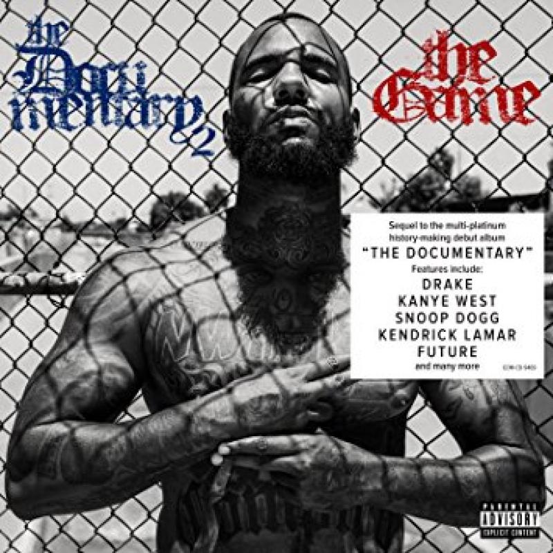 The Game - The Documentary 20 (IMPORTADO LACRADO CD)