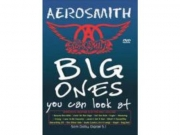 Aerosmith - BIG ONES you can look at DVD